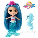 Barbie Mini Mermaid Doll, W2889-W2891
