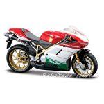 Maisto МОТОР Ducati 1098 S, Special Edition 1:18, 34007