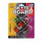Детска играчка Мини скейтборд, Skate Board, единичен
