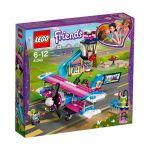 LEGO Friends Heartlake City Airplane Tour, 41343