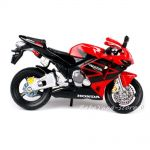 Maisto МОТОР HONDA CBR-600RR, Fresh Metal 1:18, 31300