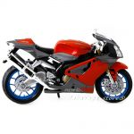 Maisto Bike APRILIA 2006 RSV 1000R, Fresh Metal 1:18, 31300