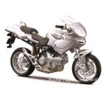 Maisto Bike DUCATI 1000DS, Fresh Metal 1:18, 31300