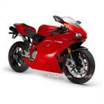 Maisto Bike DUCATI 1098S, Fresh Metal 1:18, 31300