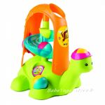 Smoby Cotoons Balls Turtle, 110414