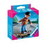 Playmobil Special: Фигурка Скейтбордист Sakteboarder, 4754