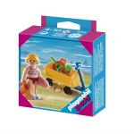 Playmobil Special: Child with Beach Games, 4755