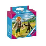 Playmobil Special: Animal Trainer with Gorilla Baby, 4757