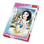 Trefl puzzle (24) Maxi pieces, Maxi Snow White Dreaming, 14234