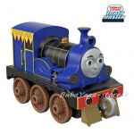 Fisher Price Влакче РАДЖИВ Thomas & Friends Rajiv от серията Push Along, FXX05