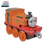 Fisher Price Влакче НИЯ Thomas & Friends Nia от серията Push Along, FXX02