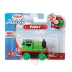 Fisher Price Влакче ПЪРСИ Thomas & Friends Percy от серията Push Along, FXX03