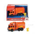 Dickie Камион за боклуци Екшън Сирийс, 15см., 203302000