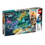 LEGO Hidden Side Нападение в ресторанта за скариди, Shrimp Shack Attack, 70422