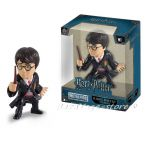 Jada Toys Die-Cast Figure Harry Potter, 253110000