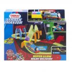 Trackmaster Thomas & Friends Motorized: HYPER Glow night delivery, GGL75
