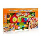 Baby activity center Exercise Piano, 584