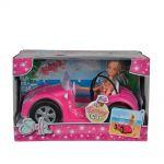 Simba Steffi Love doll Beach car, 105738332