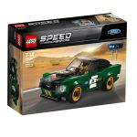 LEGO SPEED Champions Кола ФОРД Мустанг 1968 Ford Mustang, 75884