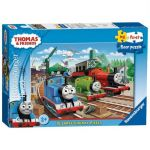 Ravensburger Thomas & Friends My first floor puzzle (16), 070503