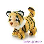 ТИГЪР Плюшена играчка мини от серията Sweet Collection на TRUDI - 29434