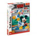 TREFL ПЪЗЕЛ за деца (100ч.) Мики и Доналд, Mickey and Donald Puzzle, 16291