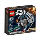 LEGO STAR WARS Прототип TIE Advanced Prototype, 75128