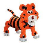 Bloco Puzzle EVA 3D Wildcats, 25002