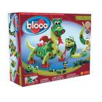 Bloco Puzzle EVA 3D Dragons & Reptiles, 25001