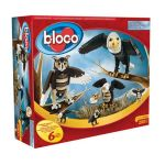 Bloco Toys Puzzle EVA 3D Birds of prey, 25005