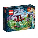 LEGO ELVES Фаран и кристалната пещера Farran and the Crystal Hollow, 41076