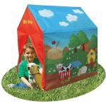 Детска палатка Моята Ферма, 95x72x102, Tent My Farm