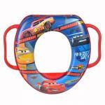 Детска седалка за тоалетна чиния Колите, 28x35x7 cm., Toilet seat Cars