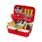Детска раница-куфар Работилница с инструменти Bowa, Dream Tools center, 8017