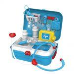 Детска раница-куфар с Докторски инструменти Bowa, Dream Doctor center, 8361
