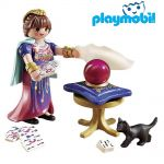 Playmobil City: Fortune Teller, 9417