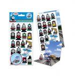 Pop-Up Stickers Thomas & Friends, 017027003