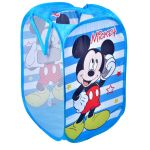 Bascket for toys Mickey Mause, (58х35х35cm.)