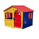 Детска къща за игра Starplast, Fun House 140x109x115 cm.
