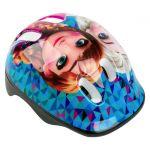 Kids helmet BMX, rollers, skate Frozen, 52-56 cm, 1162813