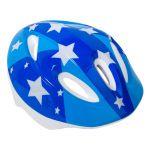 Kids helmet BMX, rollers, skate Stars, 48-52 cm, 1189805