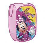 Basket for toys Minnie Mause, WD12022