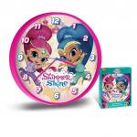 Disney Shimmer and Shine wall Clock, 95260