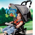 Fisher Price Stroller Mobile Finding Nemo, Y6596