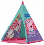 John Tent 100х100х140см., Topee Peppa Pig Tent, 72807
