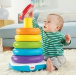 Fisher Price Giant Rock-a-Stack, GJW15