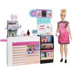 Barbie Coffee Shop, GMW03