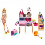 Barbie Pet shop playset, GRG90