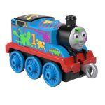 Fisher Price Thomas & Friends Trackmaster Push Along: Paint Splat Thomas, GHK64