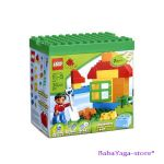 LEGO Конструктор DUPLO МОЯТ първи конструктор
